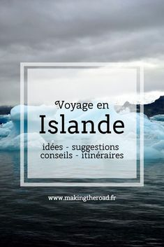 Voyage en Islande - idées, suggestions, conseils et itinéraires Summer Beach Quotes, Student Travel, Voyage Europe, Destination Voyage, Packing Tips For Travel, Packing Hacks, Blog Voyage, Future Travel, Cheap Travel