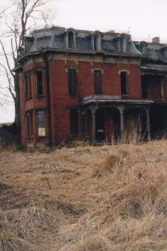 Mudhouse Mansion is located in Fairfield County, Ohio, United States, just east of the city of Lancaster.