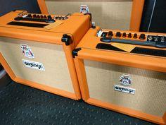 Nouveau orange rocker 15 et rocker 30. À partir de 999$. Amplificateur à tube 2 canaux! Guitar Amp, Musical Instruments, Guitars, Musicals, Orange, Baby Born, Music Instruments, Instruments, Guitar