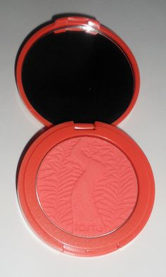 Tipsy, tipsy, tipsy! I've been hearing a lot about this blush ever since I started my makeup journey. However, I have had almost nothing but bad experiences with Tarte Products and every time I swatched this in-store I was disappointed (yes!) at the pigmentation. So I put off buying it. Over, and over and over. But finally! I couldn't take it anymore. I could always return it if it was a disaster right?
