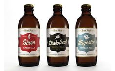 Blog Takes A Trip Through The Graphic Design World Of Beer [Pics]