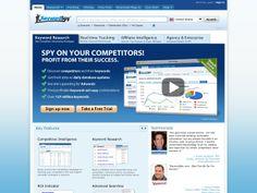 ① Recurring Commissions! - Keywordspy Pro . - http://www.vnulab.be/lab-review/%e2%91%a0-recurring-commissions-keywordspy-pro