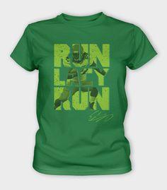 Run Lacy Run '15 Women's T-Shirt $29.99