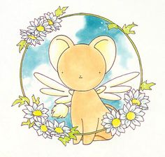 Kero - Sakura Card Captors