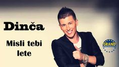 Dinca - Misli tebi lete - (Audio 2013) HD Label, Audio, My Love