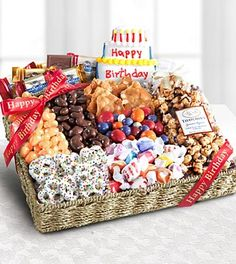 32 Best Gift Baskets Images On Pinterest In 2018