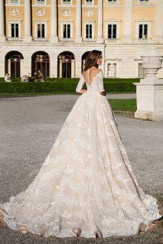 Milla Nova Wedding Dresses 2017 Timeless And Glamour