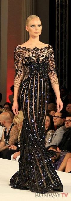 Michael Cinco by Barbara &Billy Ray Cannon