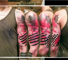 (Uncle Arlo's A Plus Tattooing)        aplustattoos.com        gastowntattoo.com