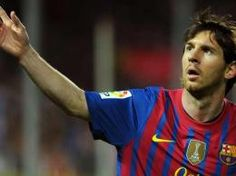 ¿Messi y Barcelona son parte de un complot contra Bashar al-Assad?