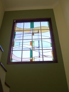 vitral residencial com vidros importados