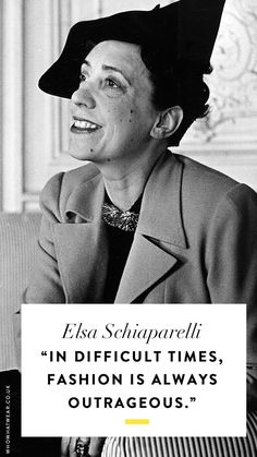 Check out our incredible guide to the most amazing fashion quotes ever. Sneaker Quotes, Fashion Infographic, Elsa Schiaparelli, Classy Quotes, Empowerment Quotes, Love Fashion, Womens Fashion, Fashion Trends, Self Love Quotes