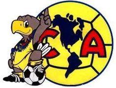 America Logo Club América Football Soccer Logos Club
