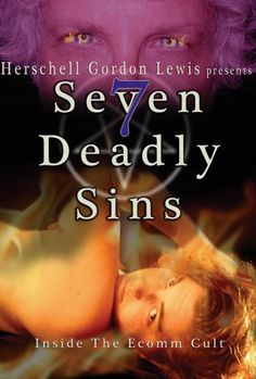 7 Deadly Sins: Inside the Ecomm Cult 2009