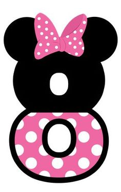 Minnie 8 (Minus)