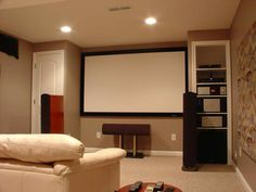 Amazing Basement Layout Ideas Ideas Exciting Basement Ideas On A Budget Nice Lighting Collaboration, Basement Ceiling Ideas With Hidden LightingAmazing Basement Ideas Beauteous Finished Basement Design Ideas Midcentury Style