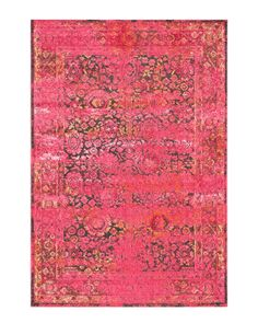 Spotted this Vintage Shuler Rug on Rue La La. Shop (quickly!).
