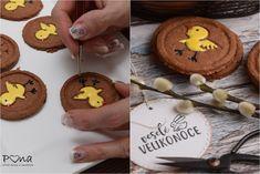 Koka sušenky nejen pro koledníky Sugar, Cookies, Desserts, Crack Crackers, Tailgate Desserts, Deserts, Cookie Recipes, Postres, Dessert