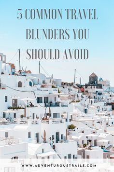 5 Common Travel Blunders You Should Avoid | How To travel On A Budget | Budget Travel | Backpacking Asia | Travel Safe | Best Ways To Save Money | How To Save Money | Travelblogger | Travel Asia | Travel Smart | Female Travel Advice | Travel Tips And Tricks | Travel Hacking | Travel Hacks | Things To Do When Travelling | Travel Insurance | How To Bargain