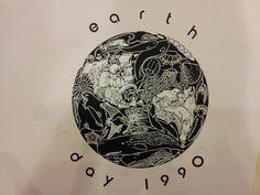 Earth Day 1990 Film
