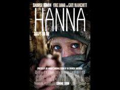 HANNA movie soundtrack