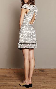 Annabelle Dress by Timo Weiland - Moda Operandi