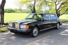 Bentley Automobiles, Rolls Royce Silver Spur, Rolls Royce Limousine, Luxury Garage, Luxury Car Dealership, Get Directions, Driving Test, Touring, Improve Yourself