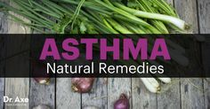 Asthma is a respiratory illness that is triggered by exposure to an environmental irritant or stress. To combat it, try these Asthma Natural Remedies!