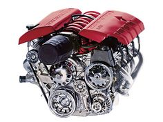 Chevy LS2 Crate Engines for Sale