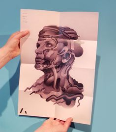 First Edition Mailer - Sam Green | Illustrator