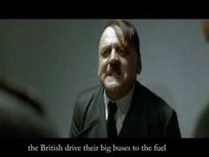 Hitler loses it about the balance in CoH..too funny !