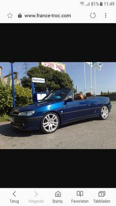 25 Best Peugeot 306 Cabriolet Images Peugeot Car Cars