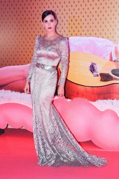 Look di Katy Perry in Dolce
