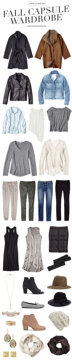 I like the idea of doing this - I will try come December-ish CREATING A CAPSULE WARDROBE FOR FALL (scheduled via http://www.tailwindapp.com?utm_source=pinterest&utm_medium=twpin)