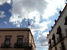 Palacio de Justicia - Queretaro - MX