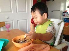 Pgr21 - [유머] 흔한 바쁜 사업가의 식사시간.jpg