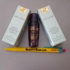 Estee Lauder optimizer intensive boosting lotion www.beauty-siam.com