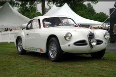 1952 Alfa Romeo 1900C