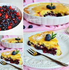 Gabriella kalandjai a konyhában :) Tart, French Toast, Muffin, Pudding, Breakfast, Recipes, Food, Morning Coffee, Pie
