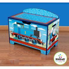 Thomas & Friends - Toy Box