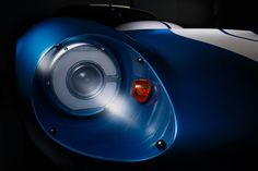 The #Renovo Coupe: the first all-electric American supercar - to discover : www.themilliardaire.co #supercars