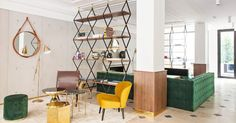 Wondering where to stay on your next trip to La Ville Lumière? Look no further than the Parister Hotel in Paris.