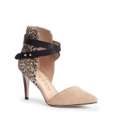 Sole Society - Nalani - Heels, Pumps