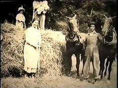 Lost Tales of the Great Smoky Mountains Pioneers - The Cataloochee Settlement, oral history