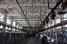 富岡製糸場 - Wikipedia