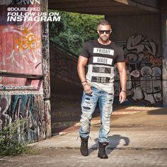 Red S, Campaign, Punk, Collection, Instagram, Style, Fashion, Moda, La Mode
