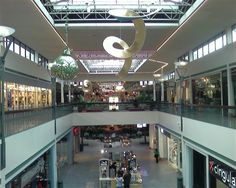 Cherry Hill Mall | Cherry Hill Mall; Cherry Hill, New Jersey | Labelscar