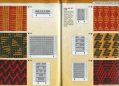 Recopilación de grandes - patrones para tejer .. Discusión LiveInternet - Servicio ruso Diarios Online