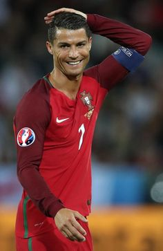 Visit this gallery http://celevs.com/the-10-best-pictures-of-cristiano-ronaldo-euro-2016/ ... Cristiano Ronaldo Euro 2016