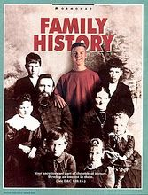 Great site that shows how she is documenting her family history.